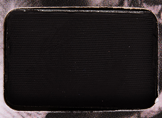 Urban Decay Blackout Eyeshadow