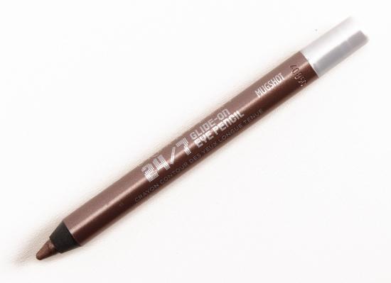 Urban Decay Mugshot 24/7 Glide-On Eye Pencil