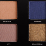 Urban Decay Vice3 Eyeshadow Palette