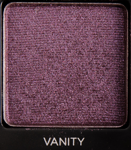 Urban Decay Vanity Eyeshadow
