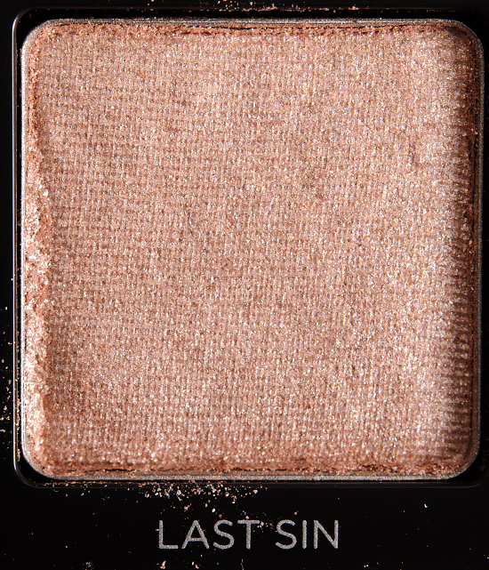 Urban Decay Last Sin Eyeshadow