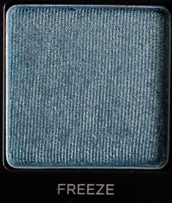 Urban Decay Freeze Eyeshadow