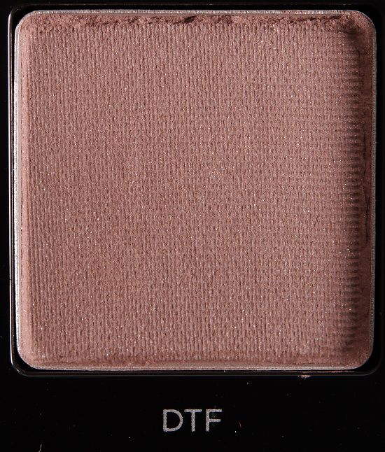 Urban Decay DTF Eyeshadow