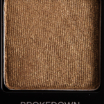 Urban Decay Brokedown Eyeshadow