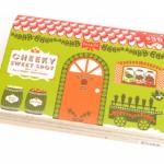 Benefit Cheeky Sweet Spot Box o' Blushes