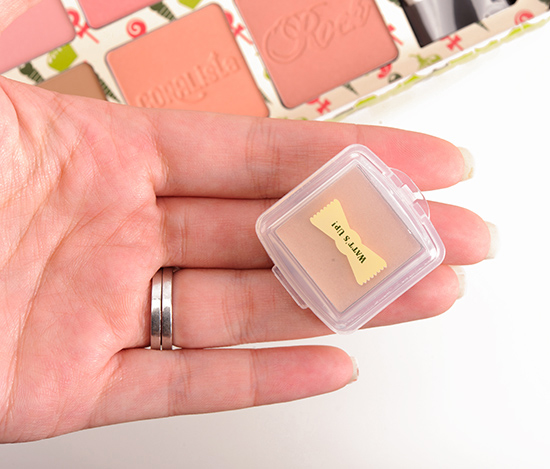 Benefit Cheeky Sweet Spot Box O' Blushes