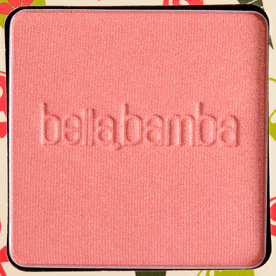 Benefit Bella Bamba (Palette) Box o' Powder