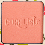 Benefit CORALista (Palette) Box o' Powder