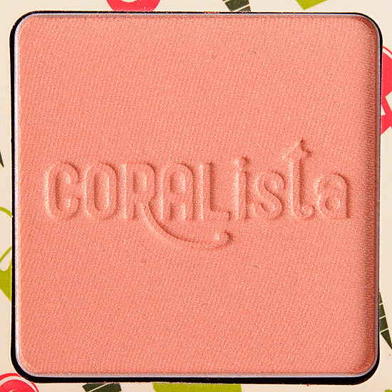 Benefit CORALista Face Powder