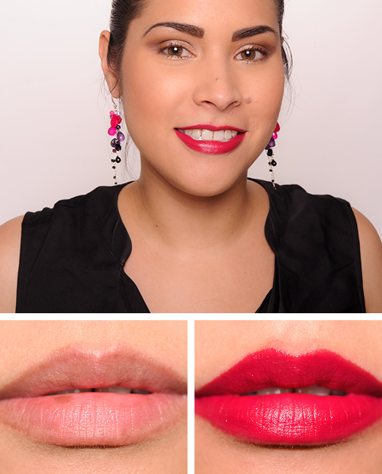 Bite Beauty Winterberry High Pigment Lip Pencil