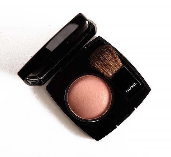 Chanel Jersey (80) Joue Contraste Blush