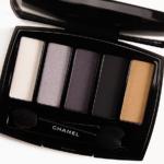 Chanel Oiseaux de Nuit Les 5 Ombres de Chanel