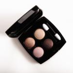 Chanel Poesie (234) Les 4 Ombres Multi-Effect Quadra Eyeshadow