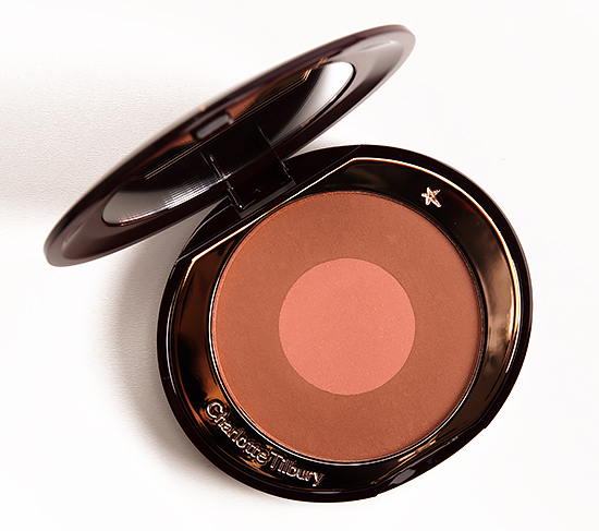 Charlotte Tilbury The Climax Cheek to Chic Blusher