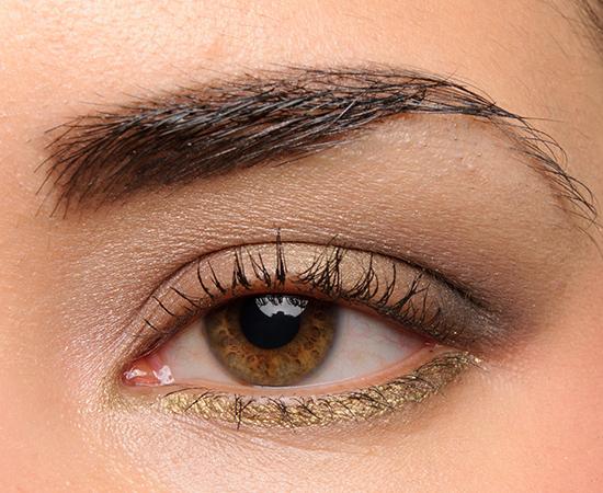 Cle de Peau Stardust (302) Eyeshadow Quad