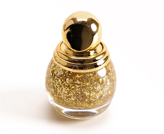 Dior Golden Shock (001) Diorific Vernis Nail Enamel
