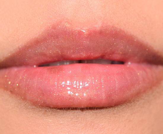 Dior Gold Rain (164) Addict Gloss