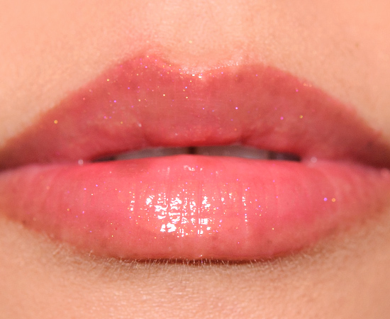 Dior Pink Excess (663) Addict Gloss