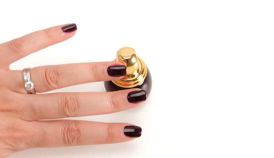 Dior Smoky (990) Diorific Vernis Nail Enamel