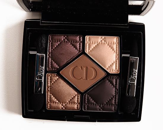 Dior Cuir Cannage (796) Eyeshadow Palette