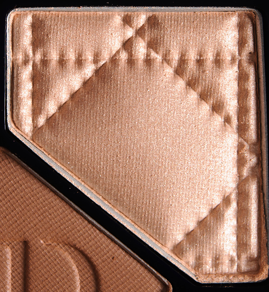 Dior Cuir Cannage #2 Eyeshadow