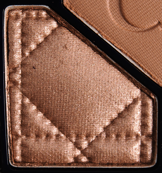 Dior Cuir Cannage #4 Eyeshadow