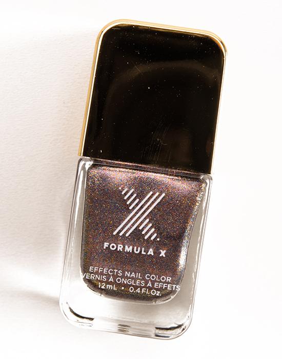 Formula X Alchemy Nail Lacquer