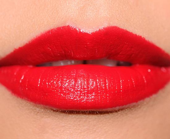 Guerlain Rouge Parade (820) Rouge G Lipstick