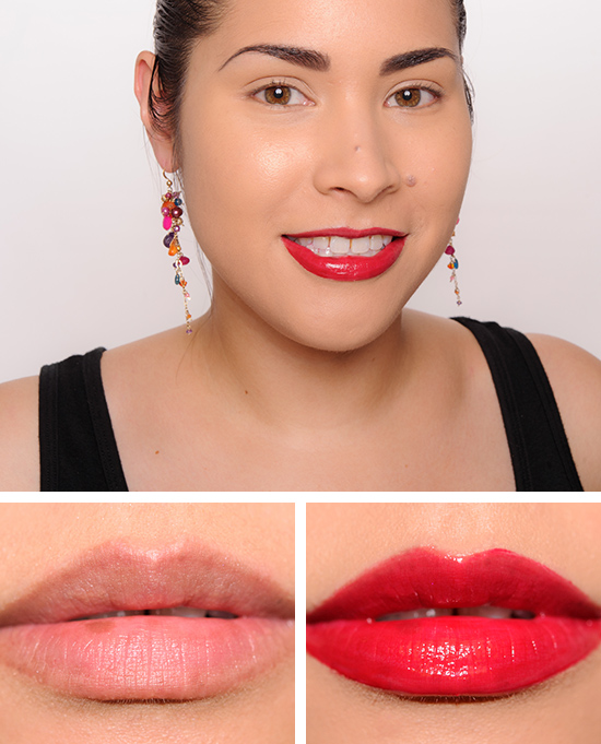 Guerlain Rouge Parade (920) Gloss d'Enfer Maxi Shine Lipgloss