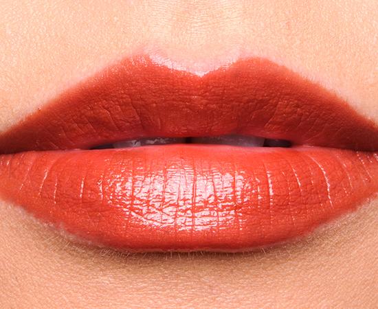 Guerlain Gaetane Rouge G Lipstick