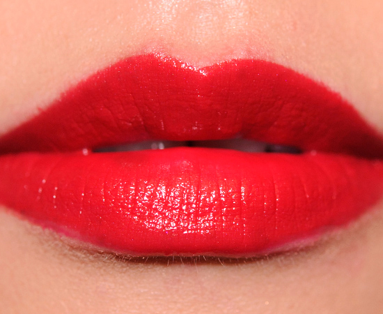 Guerlain Gala Rouge G Lipstick