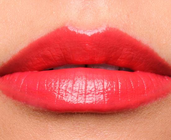 Guerlain Geneva Rouge G Lipstick