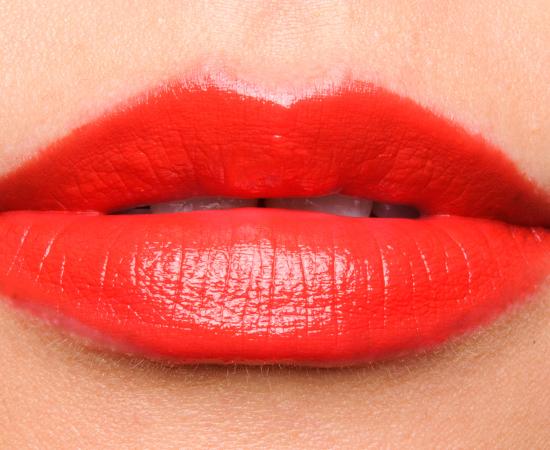 Guerlain Genna Rouge G Lipstick