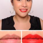 Guerlain Genna Rouge G de Guerlain Lip Color