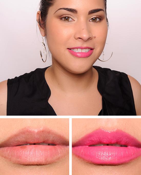 Guerlain Geraldine Rouge G Lipstick