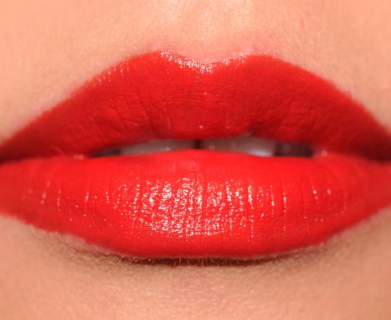 Guerlain Gilda Rouge G Lipstick
