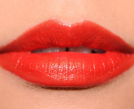 Guerlain Gina Rouge G Lipstick