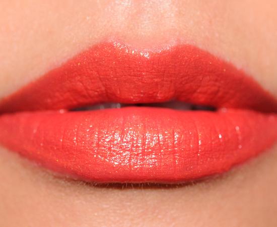 Guerlain Gipsy Rouge G Lipstick
