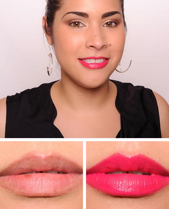 Guerlain Girly Rouge G Lipstick