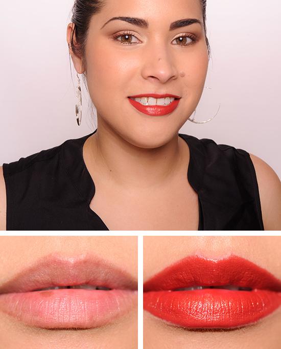 Guerlain Gisela Rouge G Lipstick