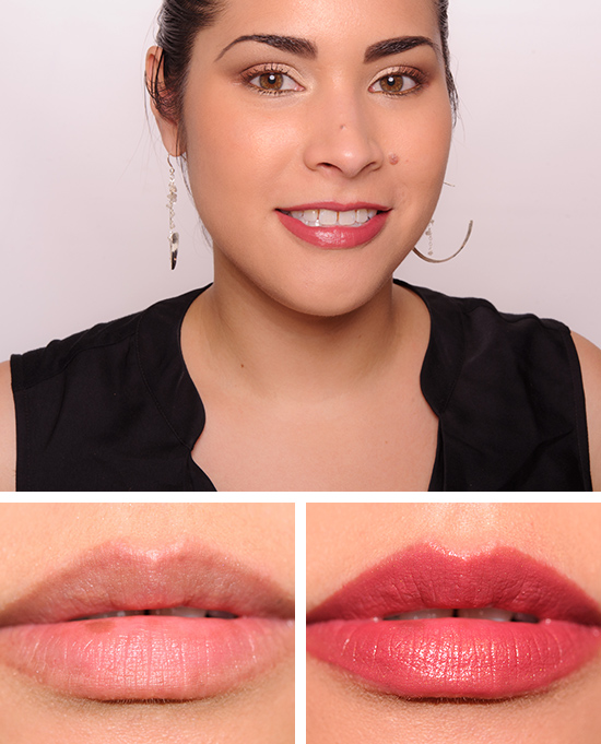 Guerlain Gracia Rouge G Lipstick