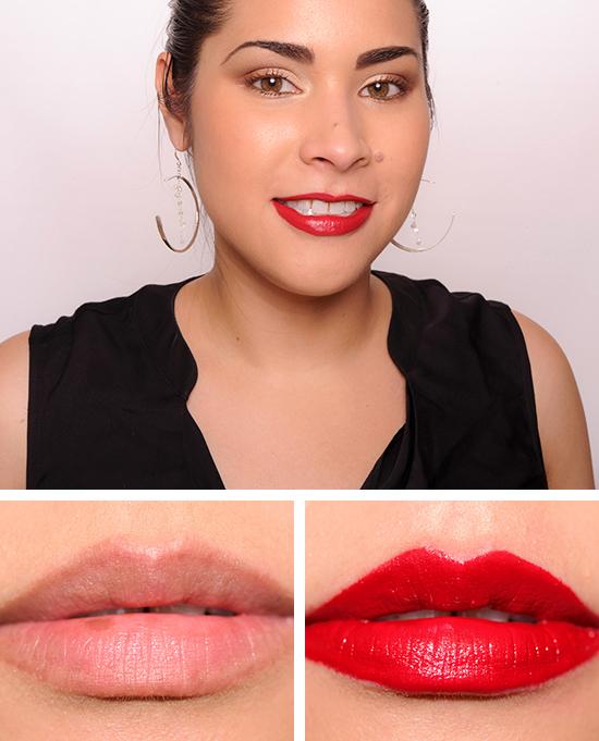 Guerlain Greta Rouge G Lipstick