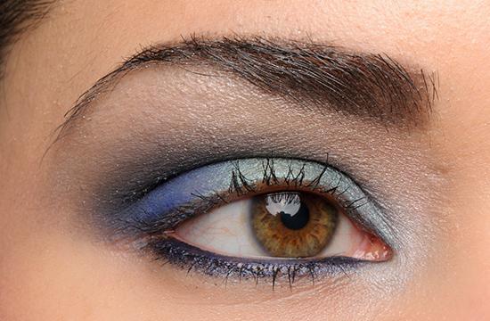 Hello Kitty Chocolate Chip Eyeshadow