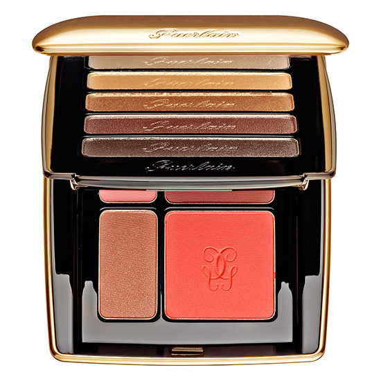 Guerlain A Night at the Opera Collection for Holiday 2014