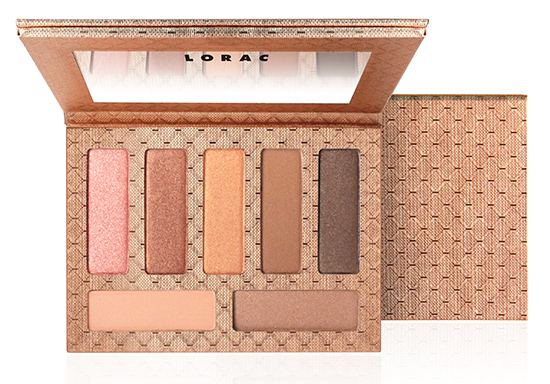 LORAC Royal Collection for Holiday 2014
