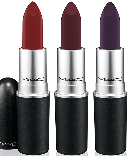 MAC x Nasty Gal Collection
