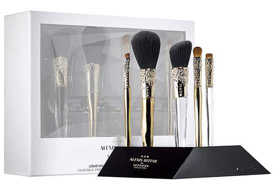 Sephora x Alexis Bittar Collection