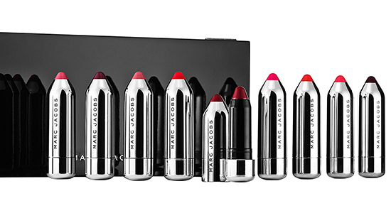 Marc Jacobs Beauty Kiss Pop Lacquer Collector's Edition