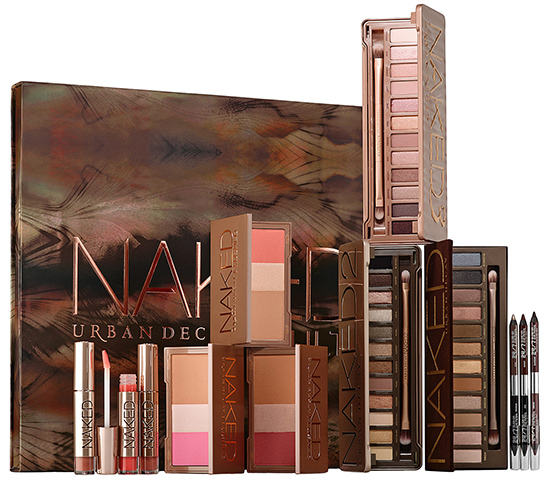 Urban Decay Naked Vault for Holiday 2014 | News