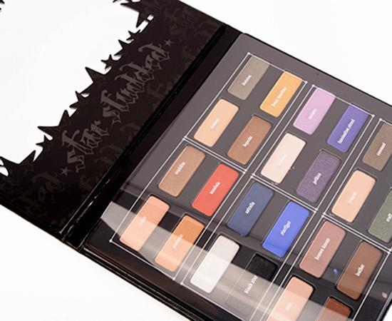 Kat Von D Star Studded Eyeshadow Book
